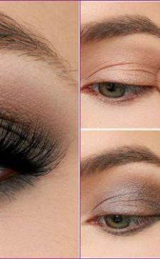 Основные виды макияжа на каждый день и торжество