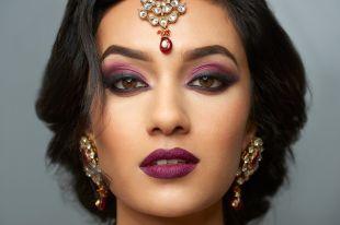 Восточный макияж: секреты тонкого искусства