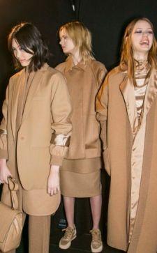 Всегда на пике моды: пальто Max Mara