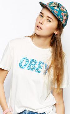 Кепка Obey – стильный аксессуар для парней и девушек