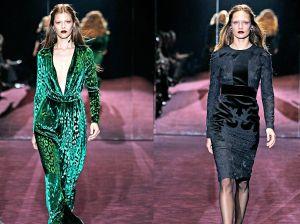 Платья из бархата и велюра: модные модели на любую фигуру