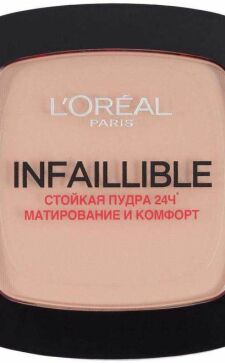 Пудра L`Oreal: роскошь и сияние вашей кожи