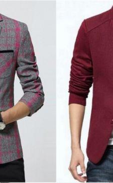С чем носить пиджак: классические образы и модные луки