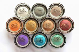 Как использовать кремовые тени для век: советы визажистов для создания гармоничного макияжа