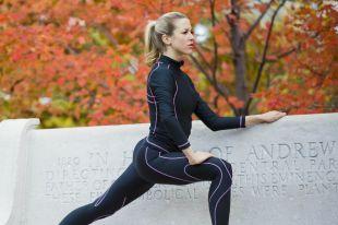 Спортивные тайтсы — удобная одежда и стильный элемент гардероба любителей спорта