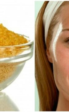 Маска с желатином для лица от морщин: бюджетный способ привести кожу в порядок