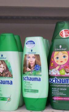 Шампунь Schauma: немецкое качество по доступной цене