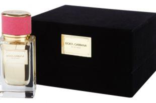 Духи Dolce & Gabbana: роскошь и блеск для уверенной женщины