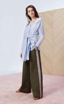 Модные женские брюки 2018 года: широкие или узкие — какие выбрать?