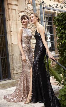 Модные вечерние платья: открываем королевский сезон