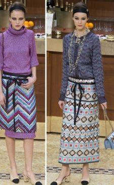 Одежда Chanel: нестареющая классика от мирового бренда