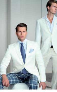 Сочетание цветов в мужской одежде – паритет креатива и гармонии