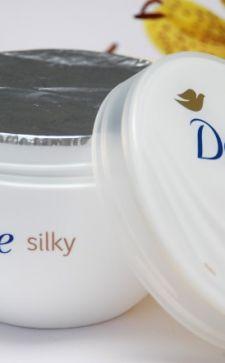 Крем для тела Dove: интенсивное питание и увлажнение кожи