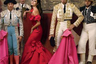 Испанский национальный костюм – переплетение старинных традиций с современностью