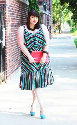 Сарафаны для полных женщин: лучшие фасоны, модные сочетания, ценные рекомендации