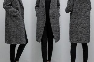 Пальто из букле, ставшее настоящим модным хитом