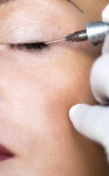 Татуаж глаз: опасность и меры предосторожности
