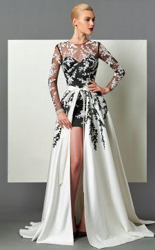 Платье-трансформер: множество вариантов в одной вещи