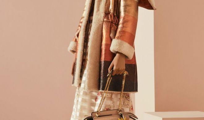 Модные и стильные дубленки 2018: актуальные тренды наступающей зимы