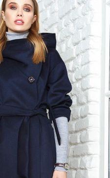 Пальто Dekka: популярные модели