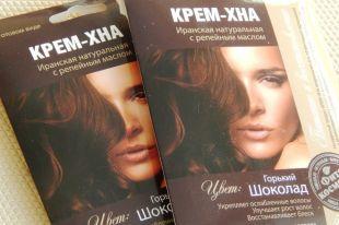 Крем-хна для волос: идеальная краска или очередной маркетинговый ход?
