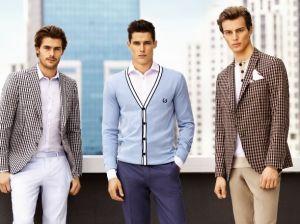 Стиль smart casual – соединение делового офисного стиля с комфортом