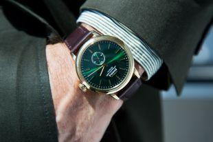 Выбираем модные мужские часы: какие аксессуары нас ждут в 2018 году