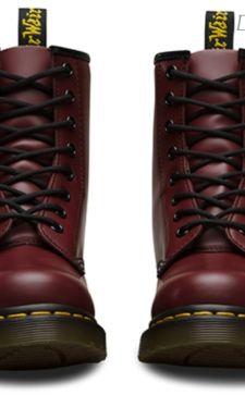 Dr. Martens – обувь, которая нравится всем