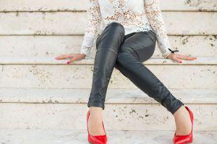 Модные брюки осень-зима 2015-2016