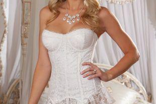 Каким должно быть свадебное нижнее белье: особенности и рекомендации дизайнеров