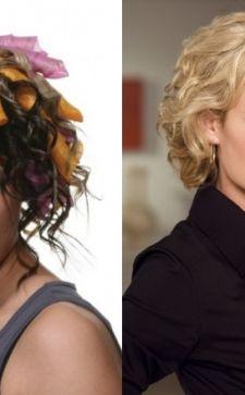 Кудри на короткие волосы: как сделать и красиво уложить