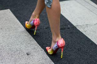 Туфли с острым носом — must have в каждом гардеробе