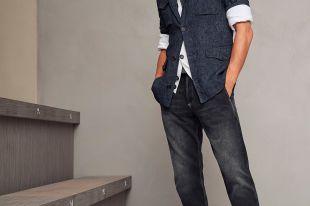Модные мужские джинсы: обзор тенденций на осень 2019 – весну и лето 2018
