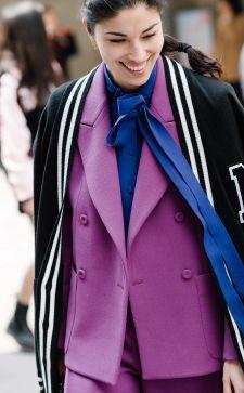 Модные цвета 2019: какими красками заиграет новый фешен год