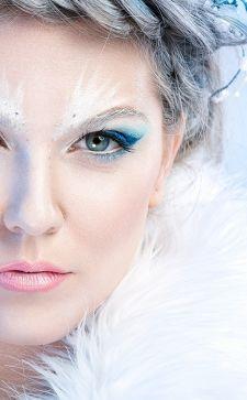 Интересные идеи для макияжа на Новый 2016 год