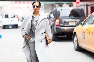 Стильное и модное пальто-оверсайз: актуальные модели 2019 года