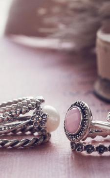 Кольцо Pandora: особенности и разновидности ювелирных изделий