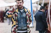 Модные мужские кардиганы: как выбрать и с чем носить в 2018