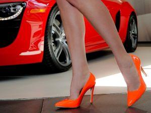 Классические туфли лодочки — как выбрать и с чем носить