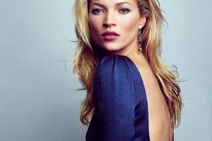 Стиль Кейт Мосс: модные уличные и повседневные образы
