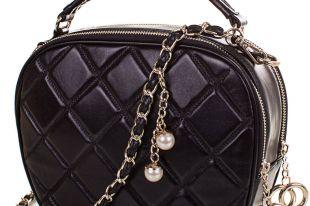 Модная сумочка ридикюль: изящное дополнение к образу