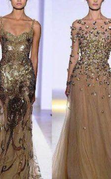 Дизайнерские платья: как создать запоминающийся образ