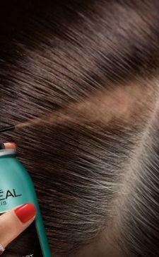 Спрей-краска для волос: меняем цвет локонов быстро и без вреда