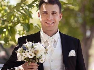 Как выбрать костюм жениха на свадьбу