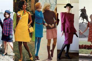 Мода 80-х годов: как правильно одеваться в стиле ретро