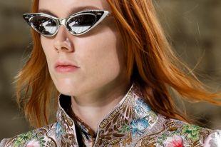Очки 2018: самые актуальные новинки в мире моды