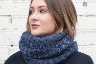 Виды шарфов: нюансы выбора модного аксессуара