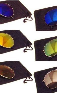 «Авиаторы»: очки на все времена