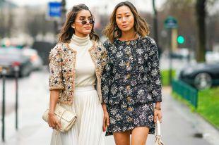 Летний жакет: все о модных трендах и стильных комбинациях