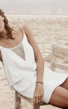 Бельевой стиль в одежде: создаем загадочный и романтичный образ